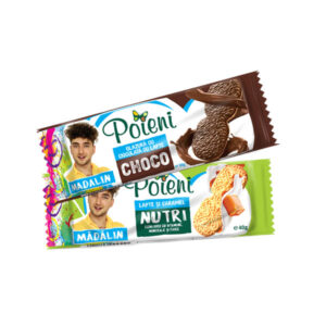 Madalin mixt Choco Nutri