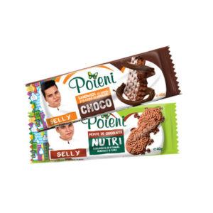 Selly mixt Choco Nutri