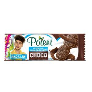 Biscuiti Poieni Choco Madalin